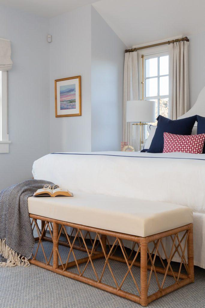 Master bedroom furniture