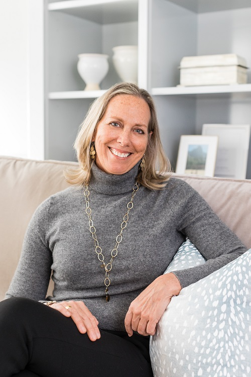 Cindy Foster of Acampora Interiors