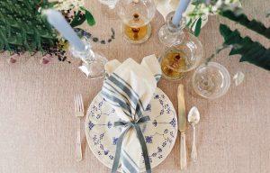 Basic table setting