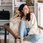 Lifestyle blogger Alicia Lund of Cheetah is the New Black