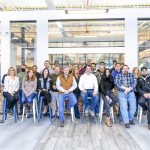 Allstate Glass team photo