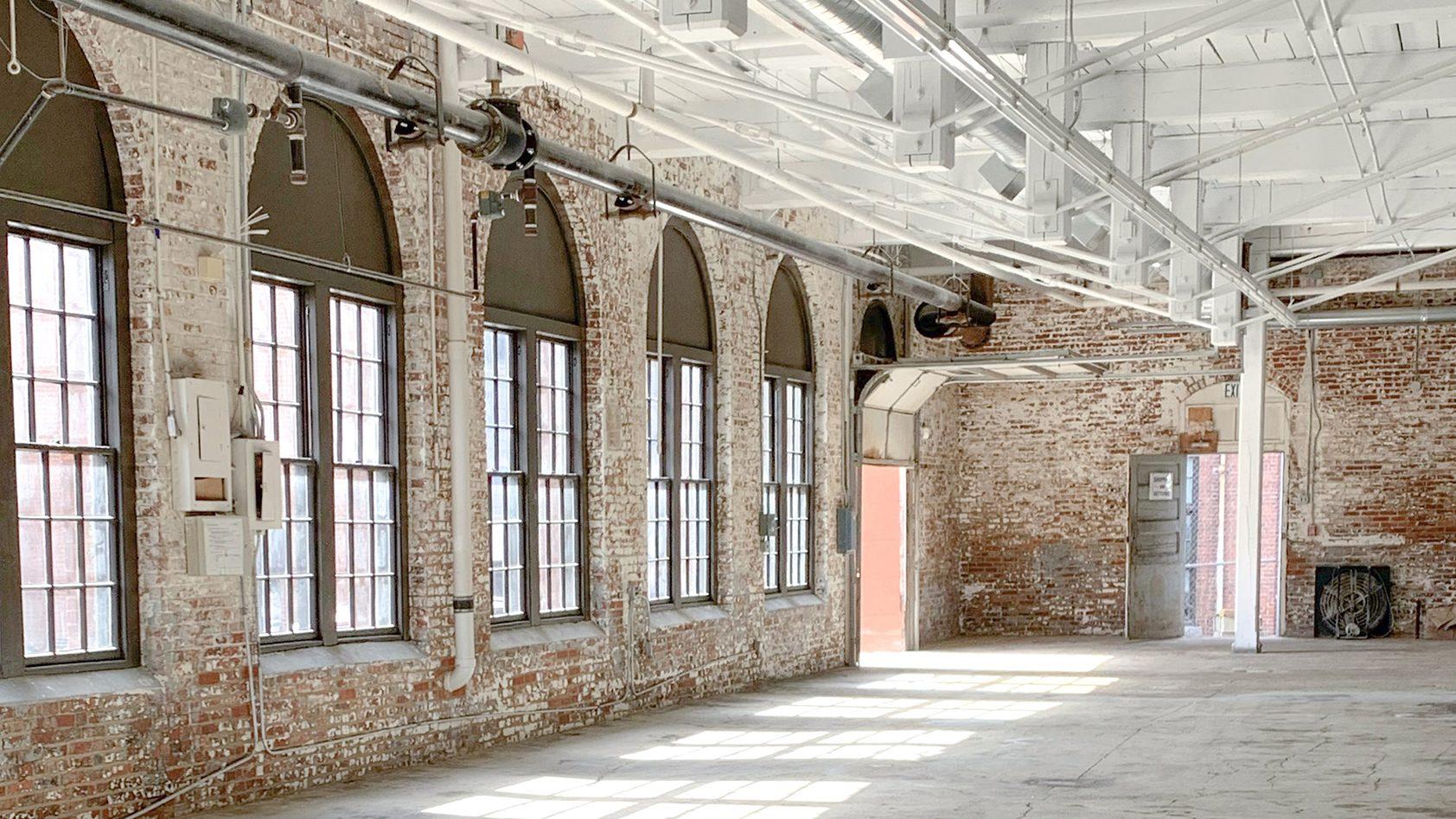 Acampora Interiors at Saxonville Mills