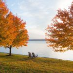 Aurora, New York, one of the best places to visit in the fall